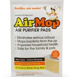 vacpack.co.nz air purifier pad