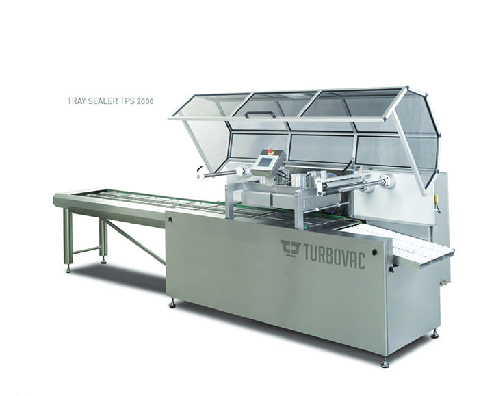 vacpack innovation in food industry sous vide tray sealers