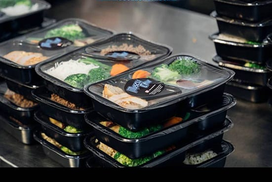 vacpack Tray sealing innovation in food industry