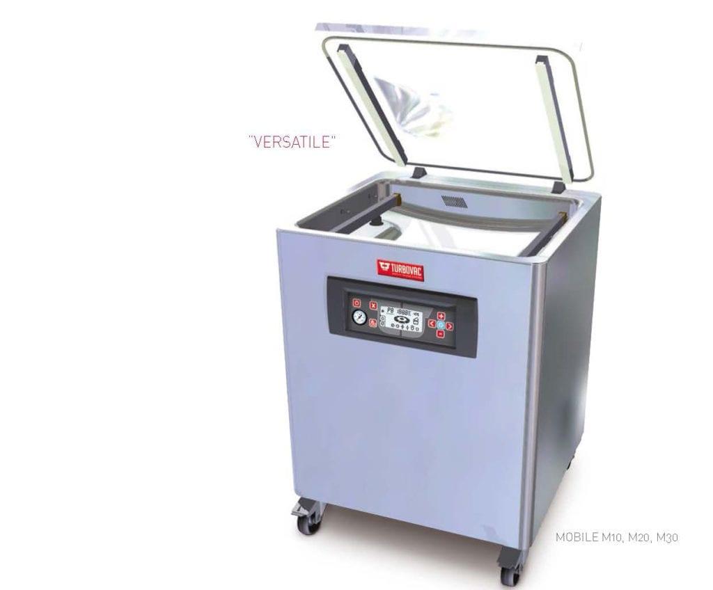 vacpack free standing vacuum packers