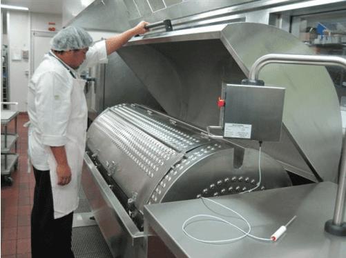 vacpack innovation in food industry